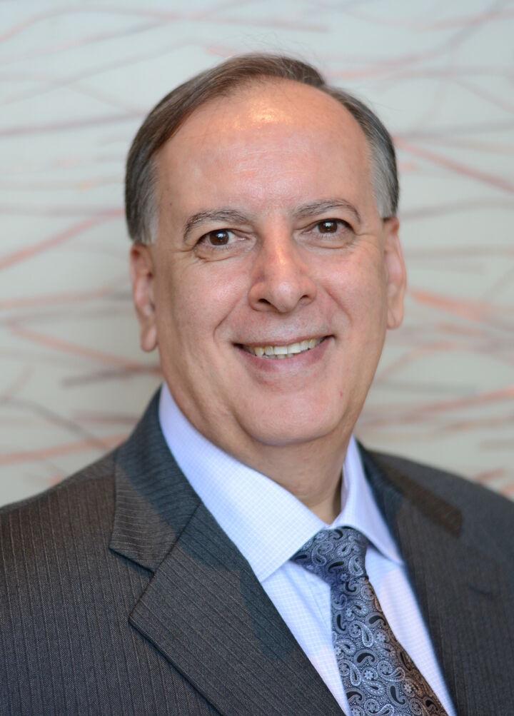Danny A. Callejo