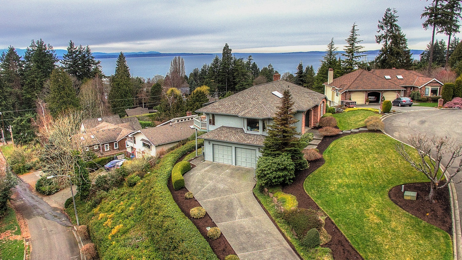 9515 Forest Dell Dr, Edmonds, WA - USA (photo 3)