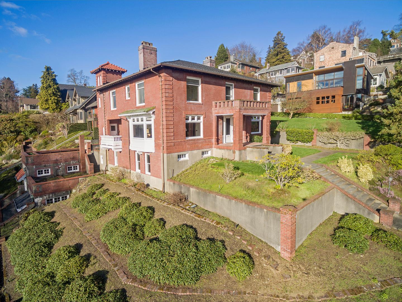 820 W Lee St, Seattle, WA - USA (photo 1)