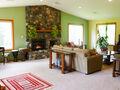 Family Room - Main House