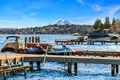Waterfront & Dock