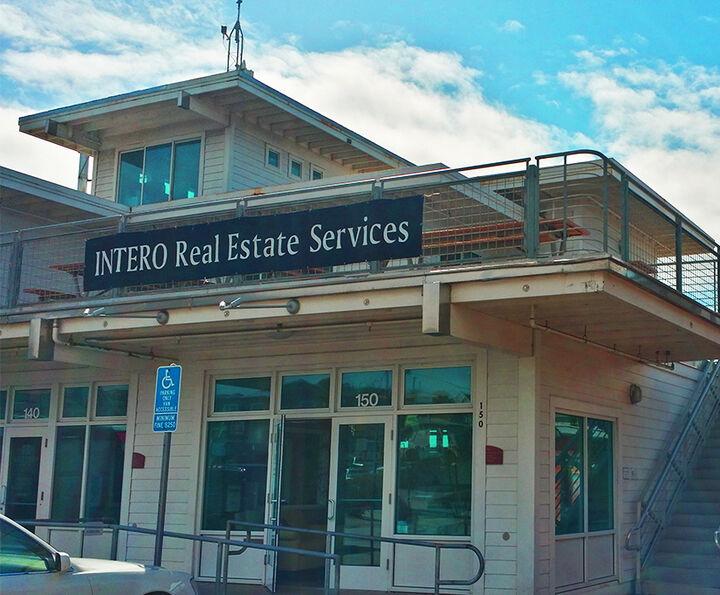 Santa Cruz Harbor - Intero Franchise, Santa Cruz, Intero Real Estate
