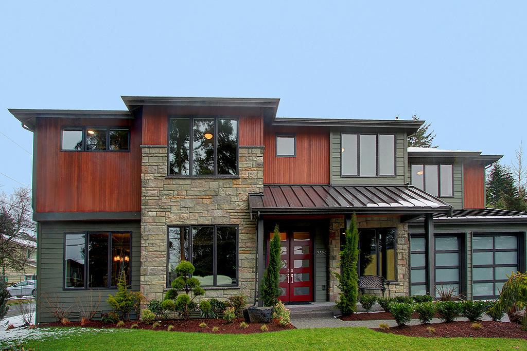Lexington Fine Homes (photo 1)