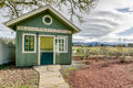 Greenhouse/Potting shed