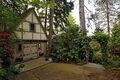 Guest cottage/adu & garden studio