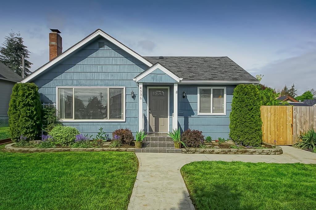 4536 S Yakima Ave, Tacoma, WA - USA (photo 1)
