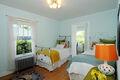 Upper bedroom & sun room