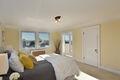 Master Bedroom & Balcony