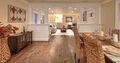 Dinette/family room