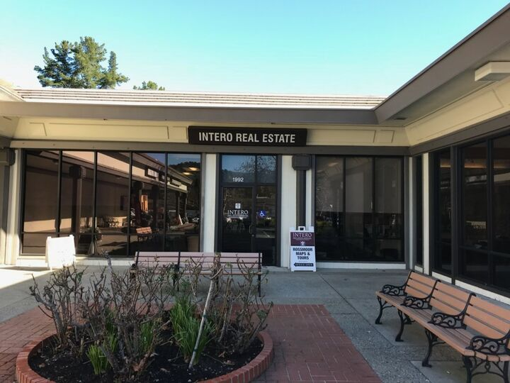 Walnut Creek - Intero Franchise, Walnut Creek, Intero Real Estate