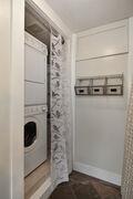 Full Bath & Laundry