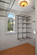 Pantry & Wine Storage