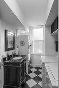 Half Bath/ Laundry Rm