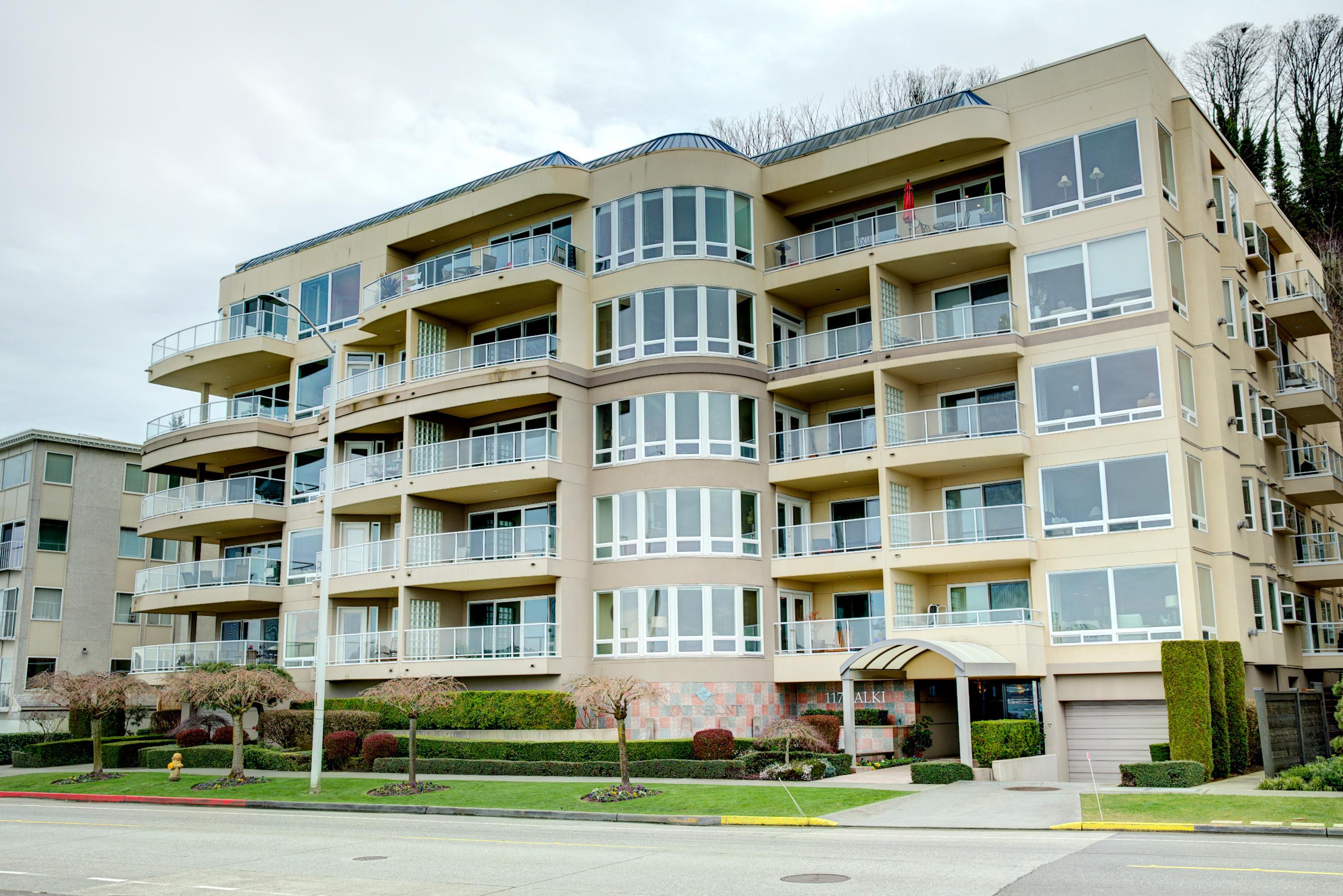 1170 Alki Ave Sw 504, Seattle, WA - USA (photo 1)