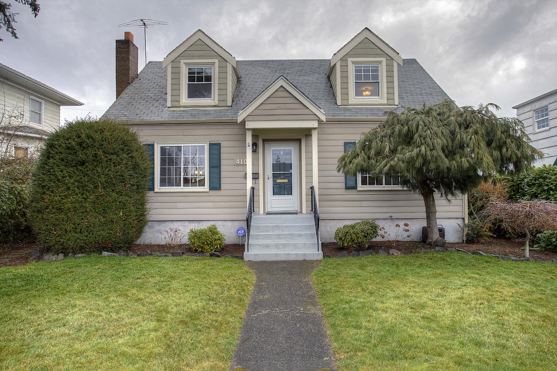 4107 N 36th St, Tacoma, WA - USA (photo 1)