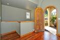 Foyer & arches