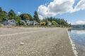 Burton peninsula waterfront